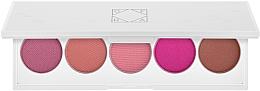 Parfums et Produits cosmétiques Palette de blush - Ofra Signature Palette Blush