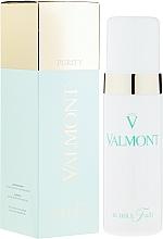Parfums et Produits cosmétiques Mousse nettoyante pour visage - Valmont Bubble Falls