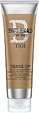 Parfums et Produits cosmétiques Shampooing coiffant densifiant - Tigi Bed Head For Men Dense Up Style Building