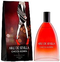 Parfums et Produits cosmétiques Instituto Espanol Aire de Sevilla Chicca Bonita - Eau de Toilette