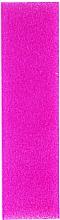 Parfums et Produits cosmétiques Bloc polissoir pour ongles, fuchsia néon - Bling Neon Nail Polish Buffer File