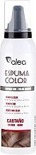 Parfums et Produits cosmétiques Mousse colorante pour cheveux bruns - Azalea Espuma Color