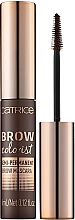 Parfums et Produits cosmétiques Mascara sourcils semi-permanent - Catrice Brow Colorist Semi-Permanent Brow Mascara