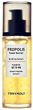 Parfums et Produits cosmétiques Sérum à l'extrait de propolis verte pour visage - Tony Moly Propolis Tower Barrier Build Up Serum