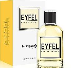 Parfums et Produits cosmétiques Eyfel Perfume Gentlemen Only Intense M-104 - Eau de parfum