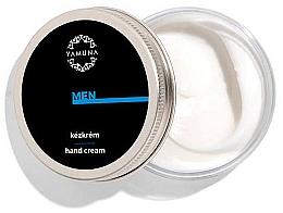 Parfums et Produits cosmétiques Crème pour mains - Yamuna Men