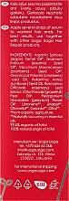 Sérum à l'huile d'argan pour cheveux - Uoga Uoga Rejuvenating & Protective Serum — Photo N3