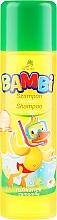 Parfums et Produits cosmétiques Shampooing à la camomille - Pollena Savona Bambi Chamomile Shampoo