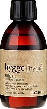 Parfums et Produits cosmétiques Huile multi-usage pour le corps et les cheveux - Gosh Hygge Pure Oil