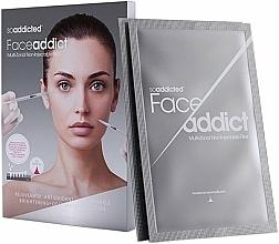 Parfums et Produits cosmétiques Remplisseur de visage multi-zones sans injection - - Soaddicted Faceaddict Multi-Zonal Non-Injectable Filler