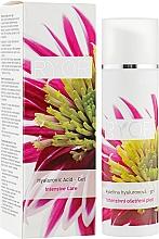 Parfums et Produits cosmétiques Gel d'acide hyaluronique pour visage - Ryor Intensive Care Hyaluronic Acid