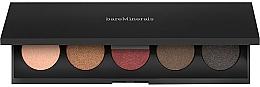 Parfums et Produits cosmétiques Palette d'ombres à paupières - Bare Escentuals Bare Minerals Bounce & Blur Eyeshadow Palette Dusk