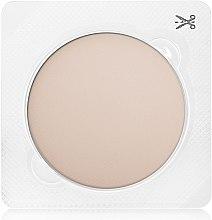 Parfums et Produits cosmétiques Poudre pressée matifiante - Inglot Freedom System YSM Pressed Round Powder