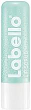 Parfums et Produits cosmétiques Gommage stick à l'aloe vera pour lèvres - Labello Aloe Vera Scrub