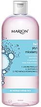 Parfums et Produits cosmétiques Eau micellaire à l'acide hyaluronique - Marion