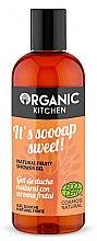 Parfums et Produits cosmétiques Gel douche naturel fruité - Organic Shop Organic Kitchen