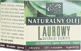 Parfums et Produits cosmétiques Huile de laurier 100% naturelle - Etja Natural Oil