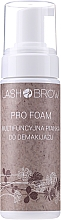 Parfums et Produits cosmétiques Mousse démaquillante à l'allantoïne - Lash Brow Pro Foam