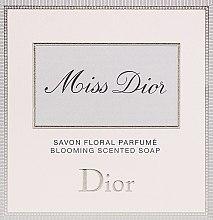 Parfums et Produits cosmétiques Dior Miss Dior Blooming Scented Soap - Savon floral parfumé