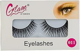 Parfums et Produits cosmétiques Faux-cils, №011 - Glam Of Sweden Eyelashes