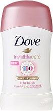 Parfums et Produits cosmétiques Déodorant stick - Dove Invisible Care Floral Touch Deodorant Stick