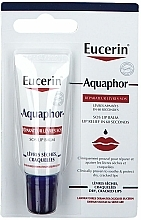 Parfums et Produits cosmétiques Baume à lèvres - Eucerin Aquaphor Repairing Lip Balm Sos