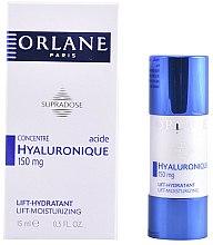 Parfums et Produits cosmétiques Concentré hydratant à l'acide hyaluronique pour visage - Orlane Supradose Hyaluronique Lift-Moisturizing Concentrate