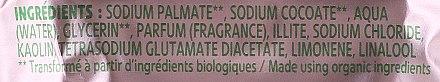 Savon à l'argile rouge naturelle - Ma Provence Nature Soap — Photo N3