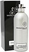 Parfums et Produits cosmétiques Montale Ginger Musk - Eau de Parfum