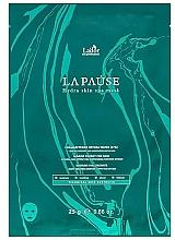 Parfums et Produits cosmétiques Masque tissu aux algues et eau marine pour visage - La'dor La-Pause Hydra Skin SPA Mask