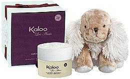 Parfums et Produits cosmétiques Kaloo Kaloo Les Amis - Coffret (eau de senteur/100ml + peluche)