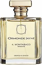 Parfums et Produits cosmétiques Ormonde Jayne Montabaco Intensivo - Parfum