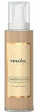 Parfums et Produits cosmétiques Baume illuminant pour corps - Resibo Mastertouch Body Balm
