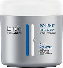 Parfums et Produits cosmétiques Crème pour cheveux - Londa Professional Polish It Shine Cream