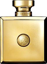 Parfums et Produits cosmétiques Versace Pour Femme Oud Oriental - Eau de Parfum