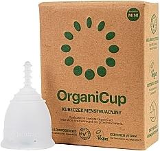 Parfums et Produits cosmétiques Coupe menstruelle, mini, vegan - OrganiCup