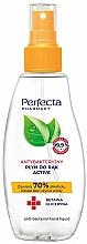 Parfums et Produits cosmétiques Liquide antibactérien à la glycérine pour mains - Perfecta Activ Antibacterial Hand Liquid