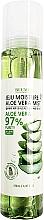 Parfums et Produits cosmétiques Brume à l'aloe vera pour visage,corps et cheveux - Blumei Jeju Moisture Aloe Vera Mist