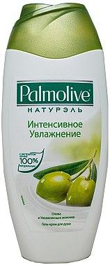 Gel douche aux olives et lait hydratant - Palmolive Olive Milk — Photo N1