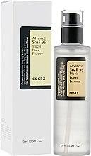 Parfums et Produits cosmétiques Sérum à la bave d'escargot pour visage - Cosrx Advanced Snail 96 Mucin Power Essence