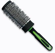 Parfums et Produits cosmétiques Brosse brushing 47 mm, 63725, noir-vert - Top Choice