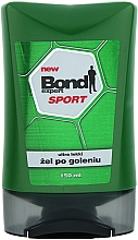 Parfums et Produits cosmétiques Gel après-rasage à l'extrait de guarana - Pharma CF Bond Expert Sport After Shave Gel