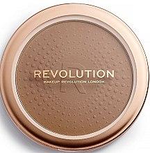 Parfums et Produits cosmétiques Bronzer visage - Makeup Revolution Mega Bronzer