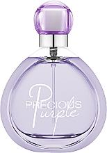 Parfums et Produits cosmétiques Sergio Tacchini Precious Purple - Eau de Toilette