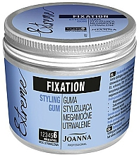 Parfums et Produits cosmétiques Pâte coiffante fixation extra forte - Joanna Professional Extreme Styling Gym