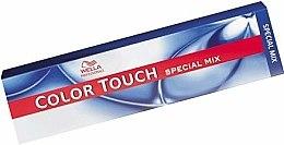 Parfums et Produits cosmétiques Coloration semi-permanente sans ammoniaque - Wella Professionals Color Touch Special Mix