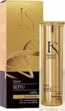 Parfums et Produits cosmétiques Sérum aux cellules souches - Fytofontana Stem Cells Botu Anti-Wrinkle Emulsion SPF25