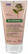 Après-shampooing à la quinine et vitamine B - Klorane Conditioner with Quinine & Vitamin B — Photo N3