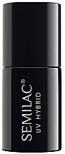 Parfums et Produits cosmétiques Vernis semi-permanent - Semilac UV Hybrid Legendary Six By Margaret