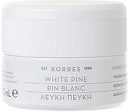 Parfums et Produits cosmétiques Crème de jour aux polyphénols de pin blanc, peaux sèches - White Pine Cream For Very Dry Skin
